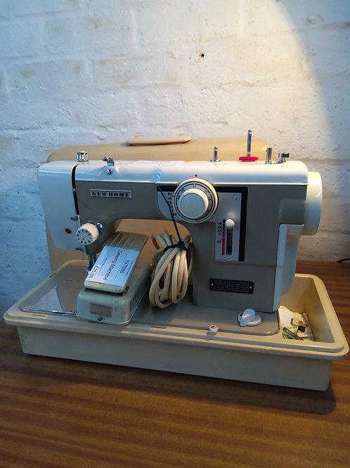 Newhome sewing machine