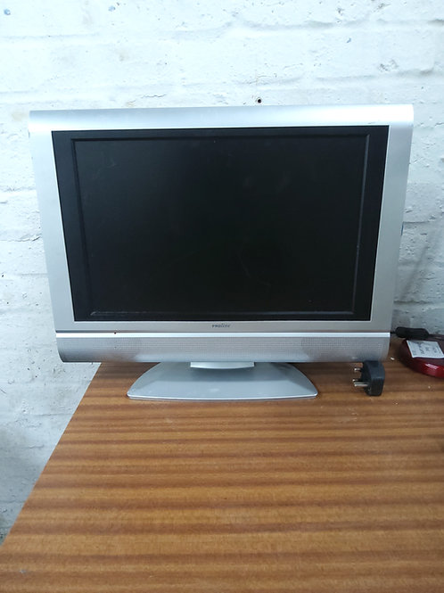 Proline monitor/tv