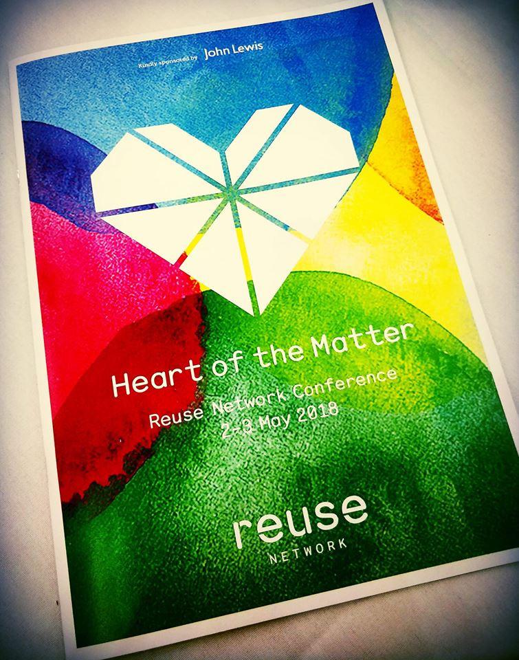 Reuse Network Conference Programme