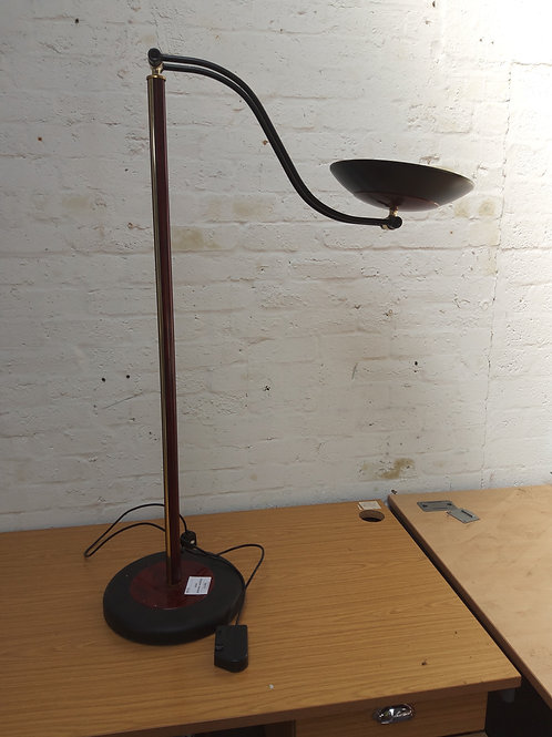 Endon uplightercstandard lamp