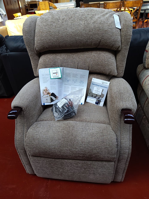 Celebrity electric recliner