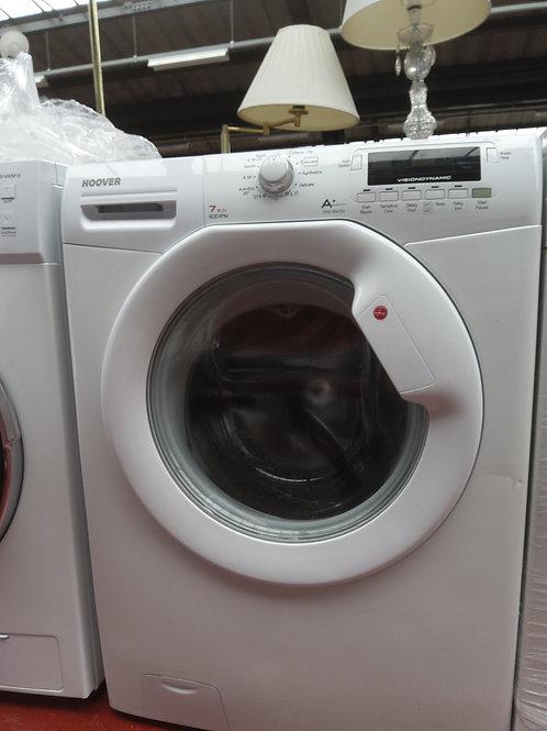 Hoover Washing Machine 7kg 1600rpm (White)