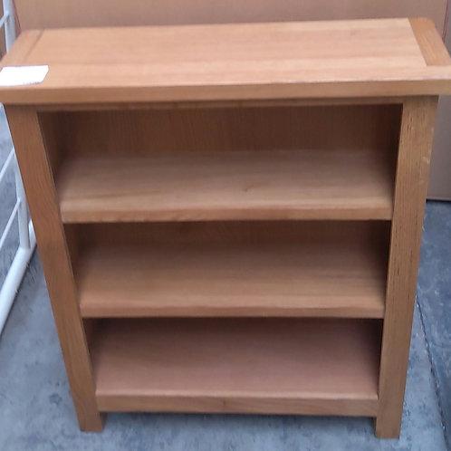 Small bookcase Oak