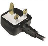 UK 3 Pin Plug