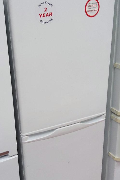 White Knight Fridge Freezer (White)