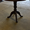 Thumbnail: Tall Mahogany Side Table