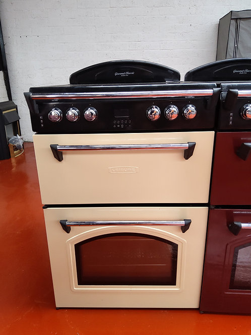 Leisure Gourmet Classic Electric Double Oven
