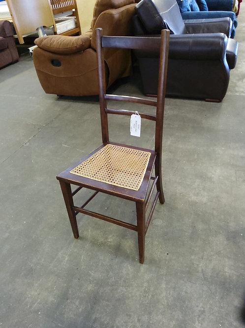 Bedroom Chair, Wood