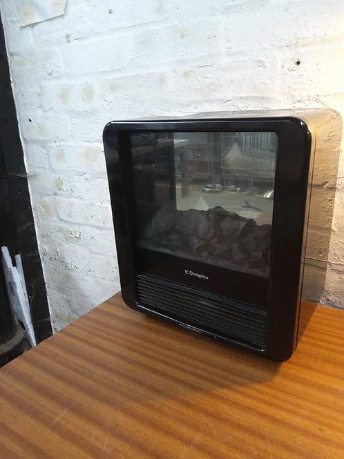 Small Dimplex heater