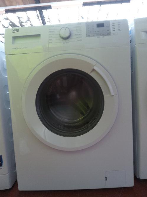 Beko Washing Machine 10kg 1400rpm (White)