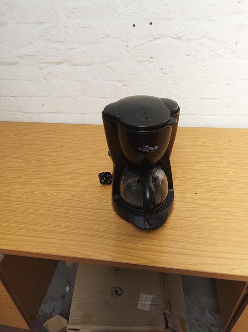 Delonghi coffee perculator