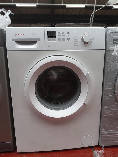 Bosch Washing Machine 6kg 1200rpm (White )