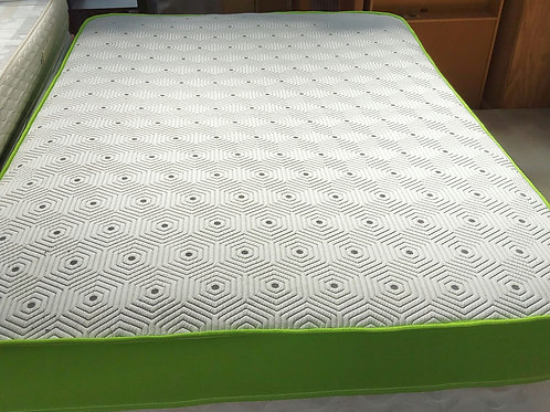 King-size mattress
