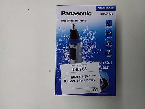 Panasonic Face Trimmer