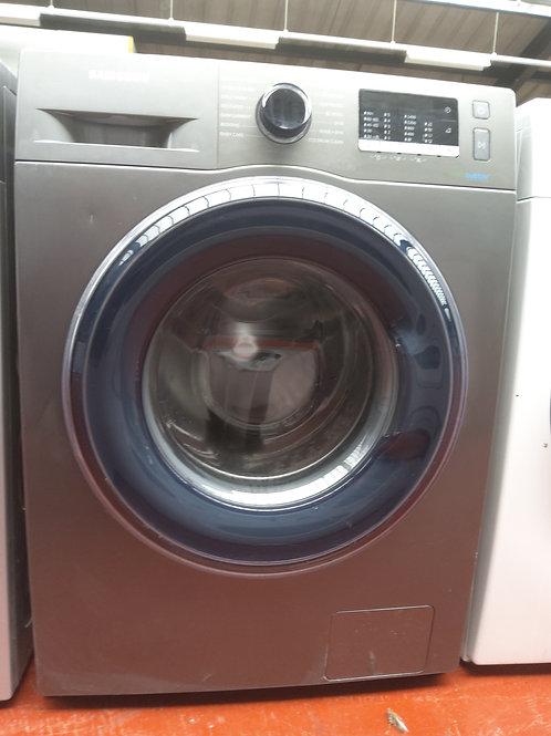 Samsung Washing 8kg 1400rpm (Grey)