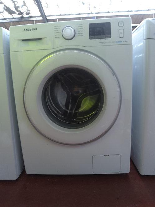 Samsung Washing Machine 8kg 1400rpm (White)