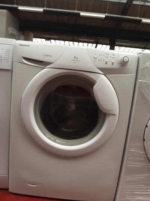 Hoover Washing Machine 6kg 1600rpm (White)