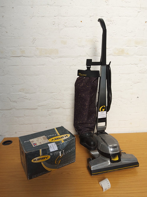 Kirby hoover micron magic G6E with carpet cleaner attachment
