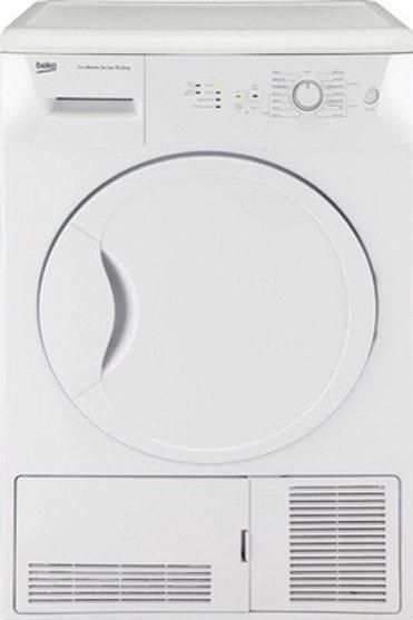 Beko Condensor Tumble Dryer