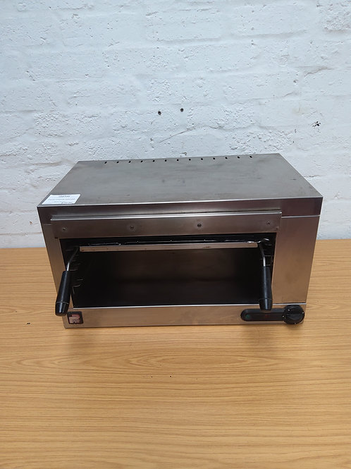 Parrys catering Sized grill