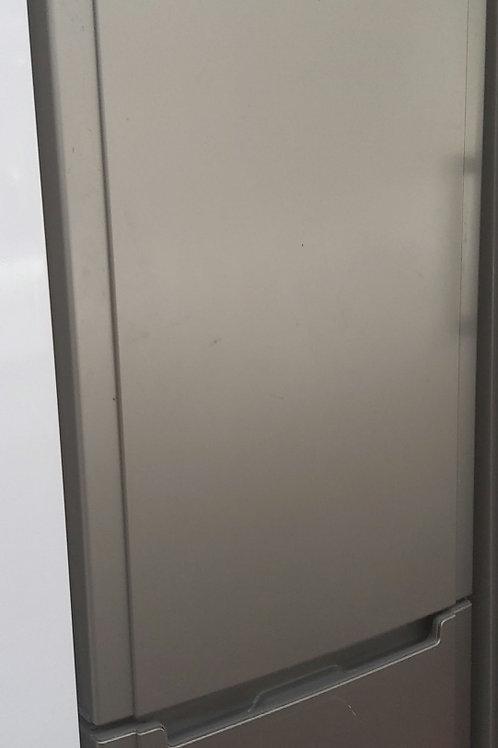 Hotpoint Fridge-Freezer (Silver)
