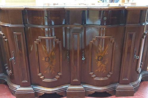 Sideboard large mahogany
