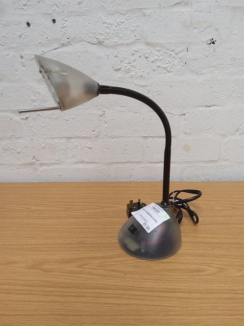 Plastic anglepoise lamp