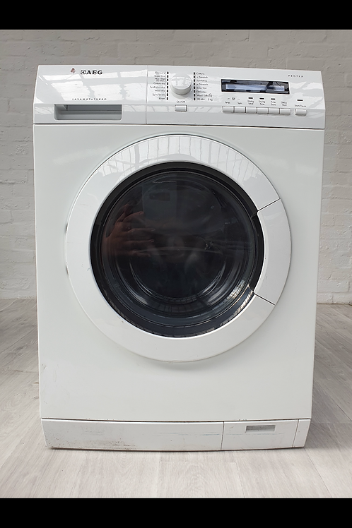 AEG Washer Dryer