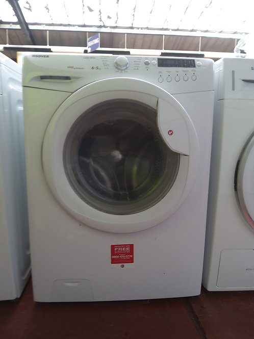 Hoover Washer Dryer 6/5kg 1400rpm (White)