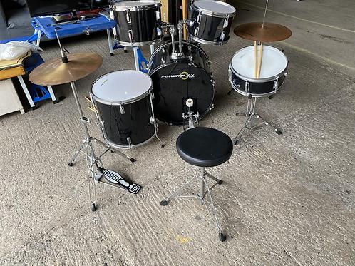 Power Play Drumkit