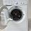 Thumbnail: Indesit Washer Dryer