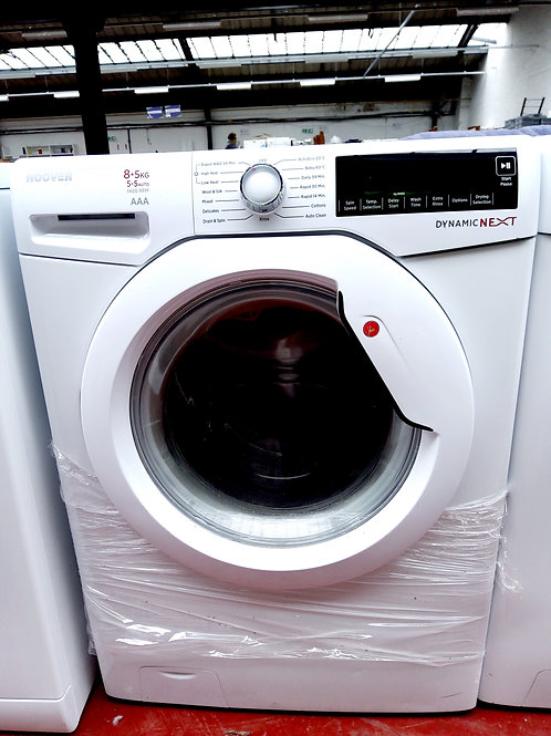 Hoover Washer Dryer 8/5kg 1400rpm (White)