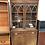 Thumbnail: Mahogany Display Cabinet