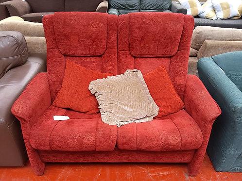 2 seater sofa recliner