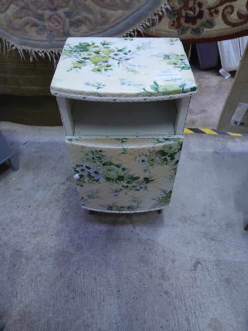 Quilted Bedside Unit