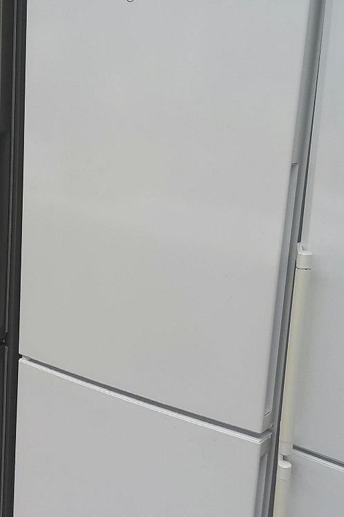 Bosch Fridge-Freezer (White)