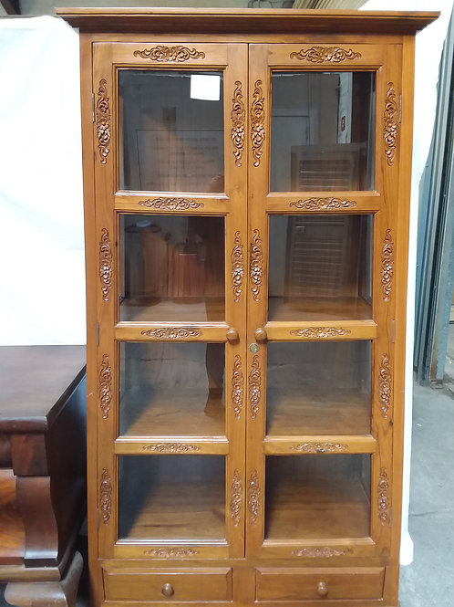 Handmade Display Cabinet