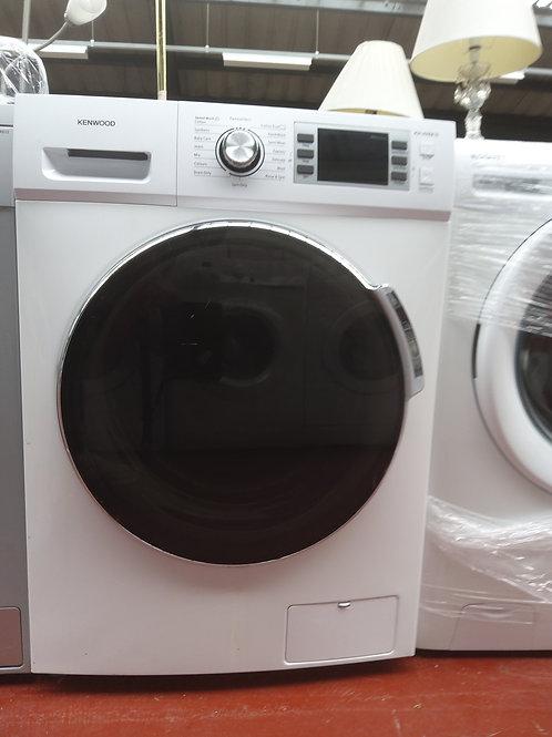 Kenwood Washing Machine 9kg 1400rpm (White)