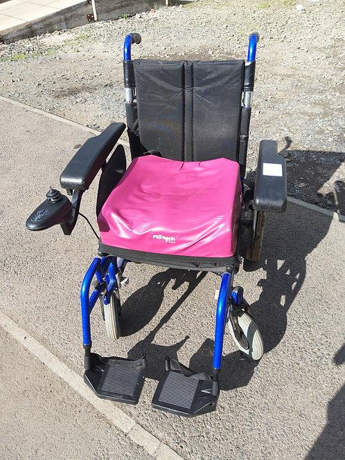 Wheel tech energy plus wheelchair
