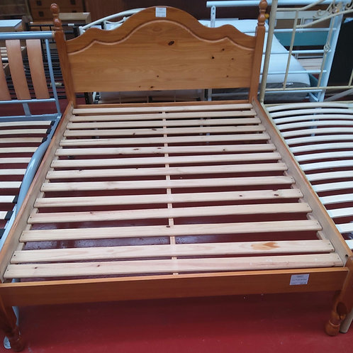 Bed double