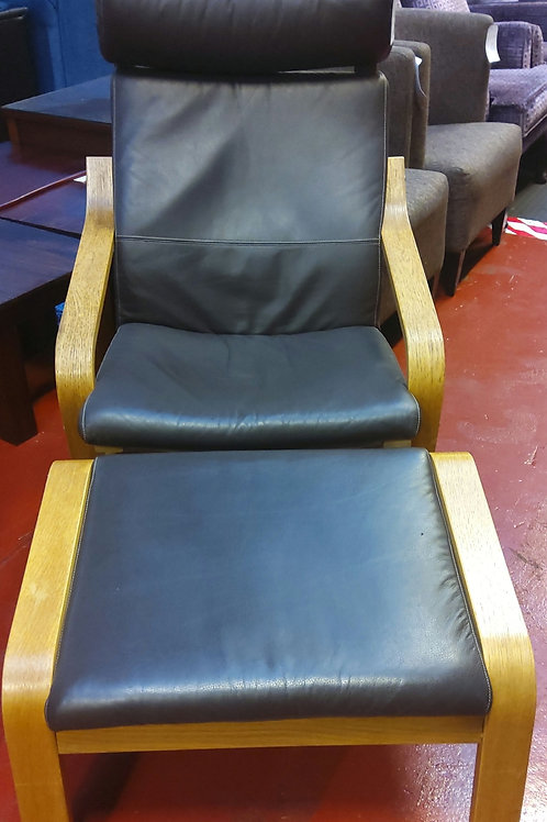 Stressless Poang chair