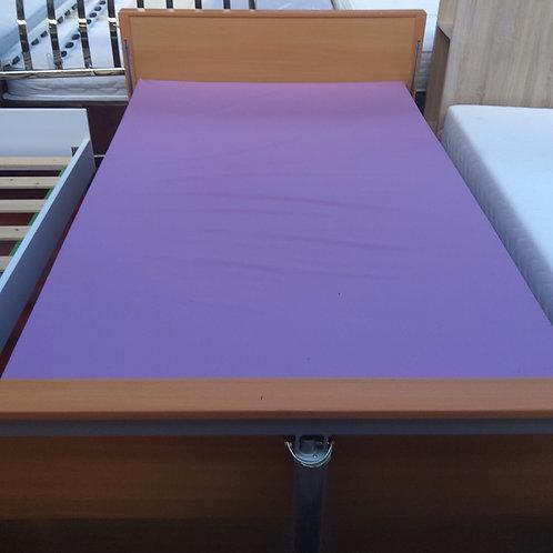 Casa Electric Queen Hospital Bed Complete with Bari-foam Mattress