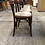 Thumbnail: 4 Wooden Dining Chairs