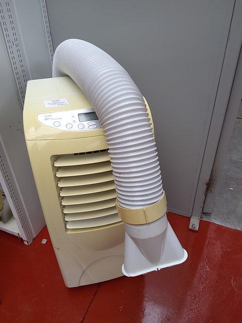 Hinari air conditioning unit