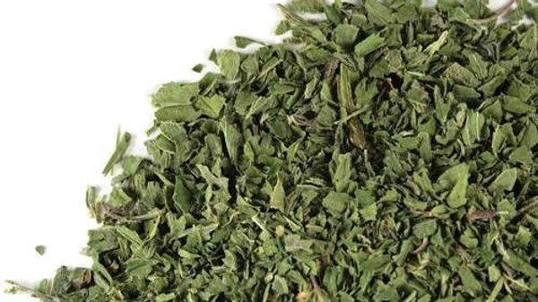 Dried Nettle leaves