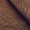 Thumbnail: Ostrich Leather Hide, Almond (CF) Color