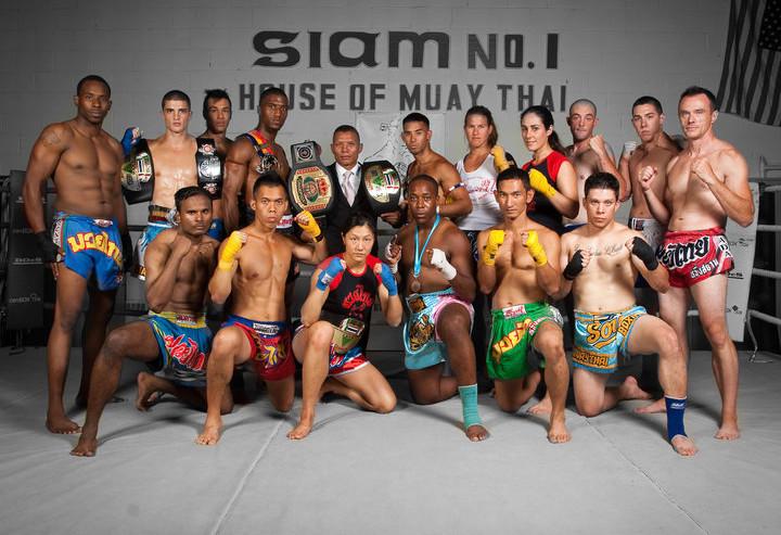 Siam No. 1
