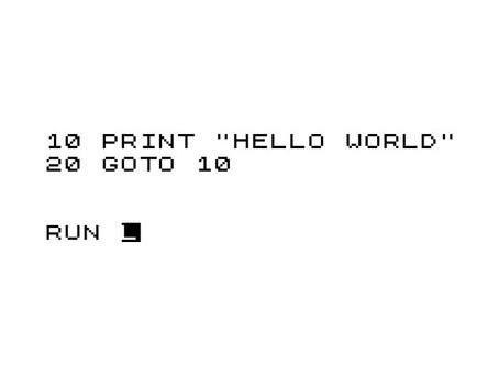"""""""Hello World"""" from Xero Sum Games"""
