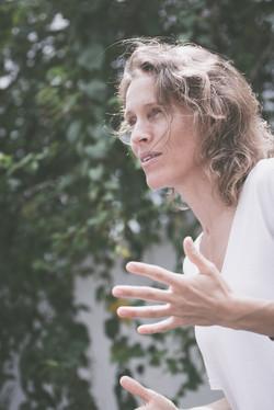 Adrienne De Geer