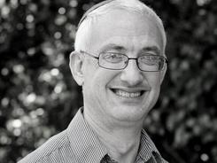 Rabbi David Katz